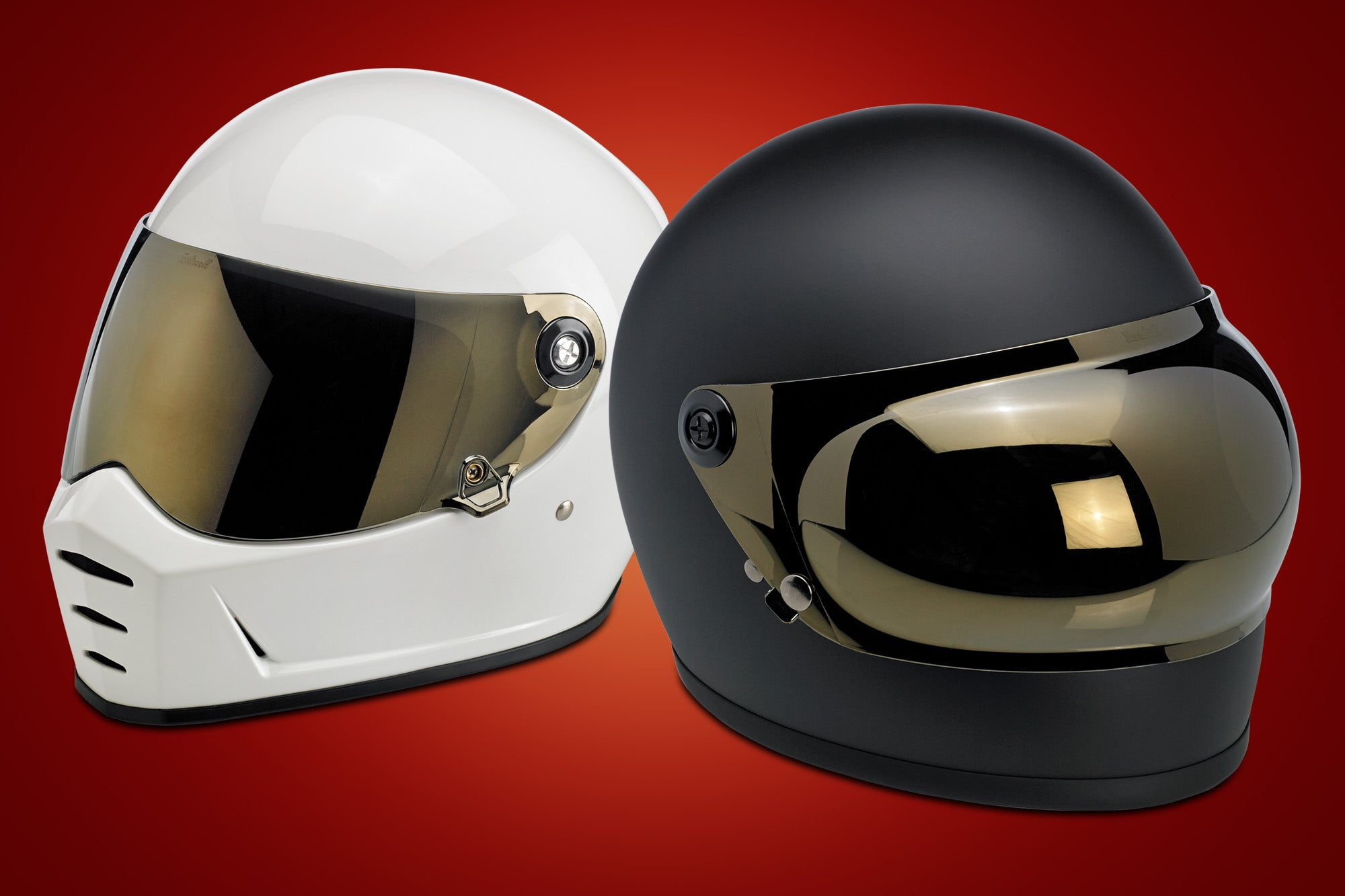 5 Christmas Gifts for the Motorcycle Enthusiast - Anti-Fog Shields
