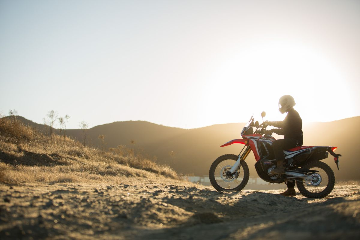 CRF 250 Review
