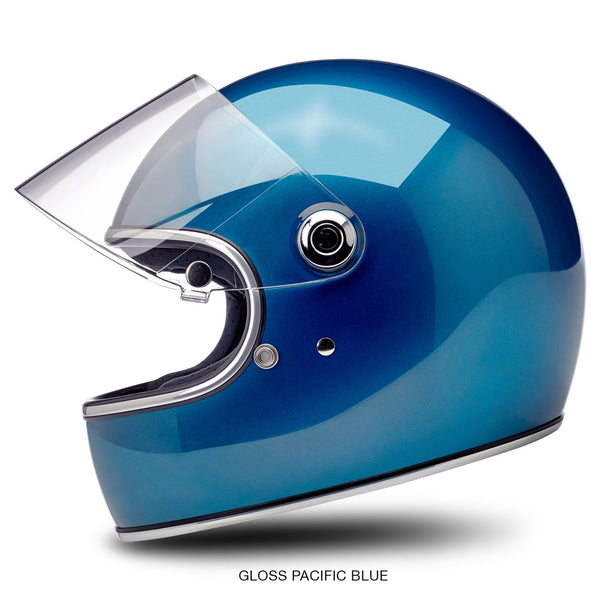 Gringo S Gloss Pacific Blue