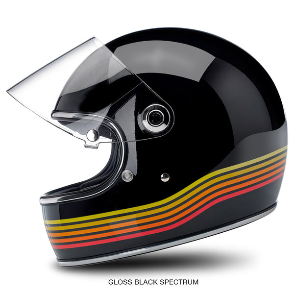 Gringo S Gloss Black Spectrum