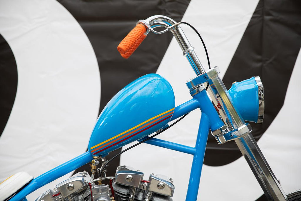 Biltwell People's Champ: Suzy P's Hexaglide