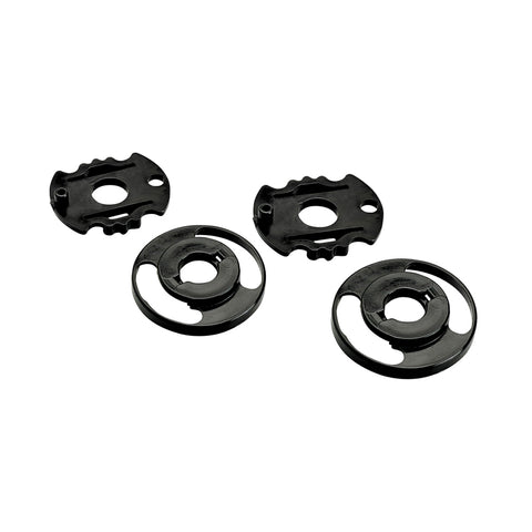 Helmet Shield Gen 2  Baseplate Kit Set