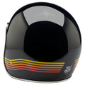 Bonanza Helmet - Gloss Black Spectrum