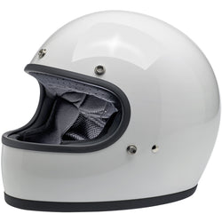 Casco Biltwell Gringo SPECTRUM GLOSS WHITE