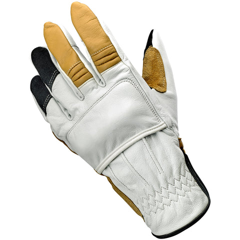 Belden Gloves - Cement