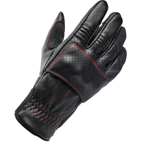 Borrego Gloves - Redline
