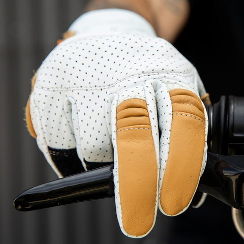 Borrego Gloves - Cement