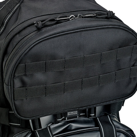 EXFIL-48 Backpack - Black