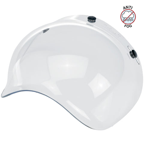 Bubble Shield Anti-Fog - Clear
