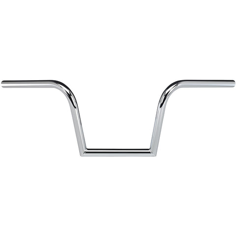 "CLOSEOUT Flyer Handlebars 1"" - Chrome"