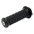 AlumiCore Grip Set TBW - Black