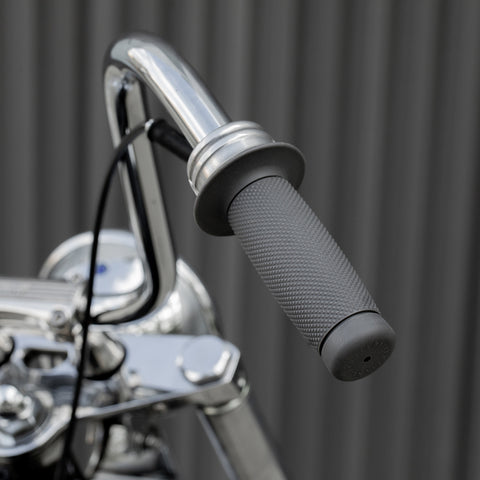 Renegade TPV Grips - Grey