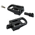 Punisher Foot Pegs HD Classic - Black