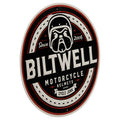 Biltwell Bulldog Shop Sign