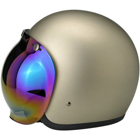Bubble Shield Anti-Fog - Rainbow Mirror
