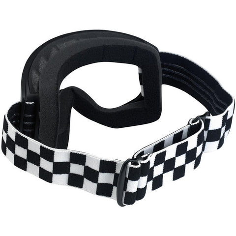 Moto 2.0 Goggle - Checkers Black