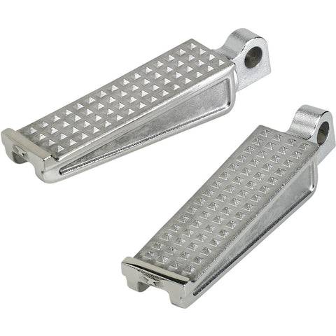 Sanderson Foot Pegs HD Classic - Polished