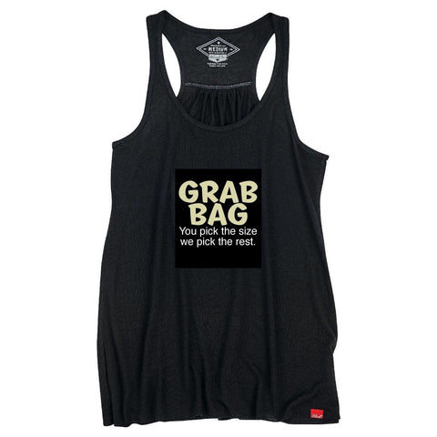 Grab Bag Women's Top