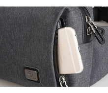 Anti-theft Crossbody Casual Chest Bag