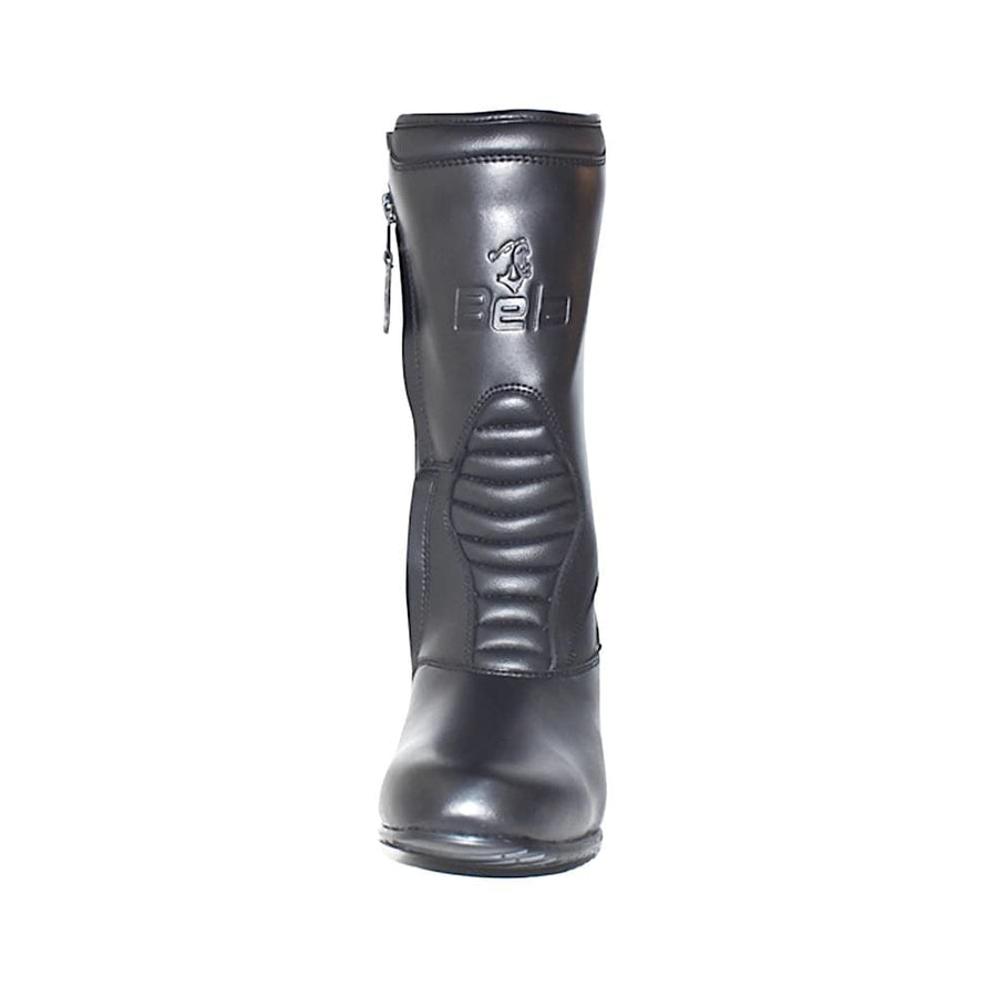 Bela Alpine Lady Motorcycle Touring Boots - DublinLeather