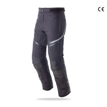 Bela Calm Digger Breathable Waterproof Textile Motorcycle Pants - DublinLeather