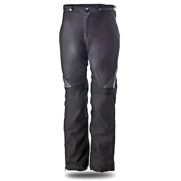 Bela Sharp Breathable Waterproof | Windproof Textile Motorcycle Pants - DublinLeather