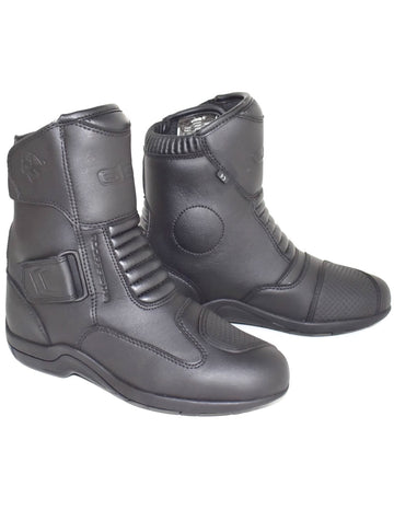 Bela Valencia Waterproof Mens Motorcycle Boots