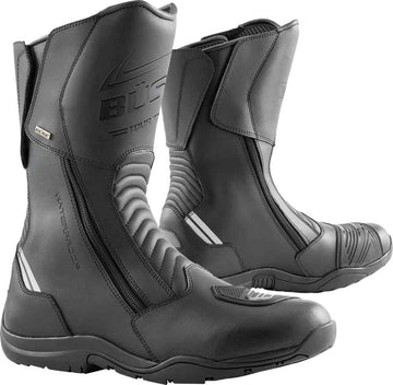 Büse B40 Evo Motorcycle Touring Boots - DublinLeather