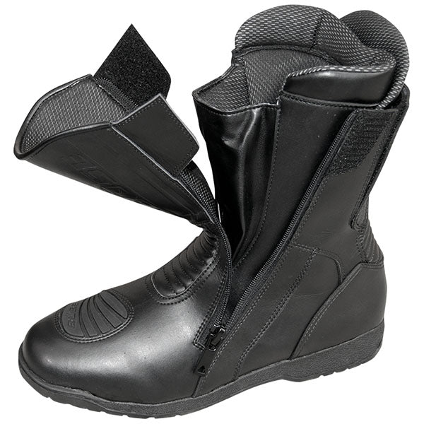 BÜSE Touring B40 Boots - DublinLeather