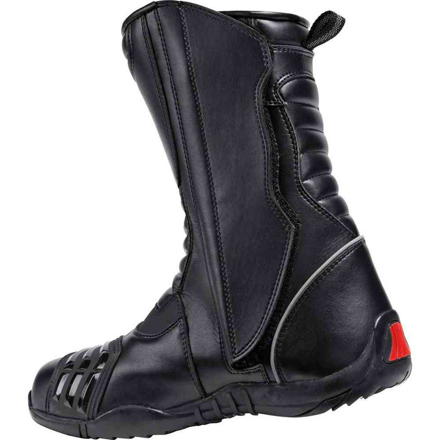 Drive Europa Touring Motorcycle Leather Boots - DublinLeather