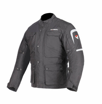 R-Tech Temis Motorcycle Waterproof Textile Jacket
