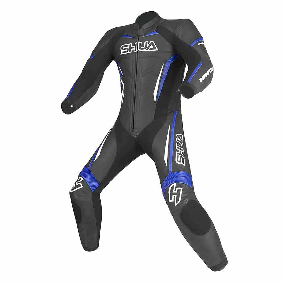 Shua Infinity 1pc motorbike Leather Suit Dublin Ireland UK