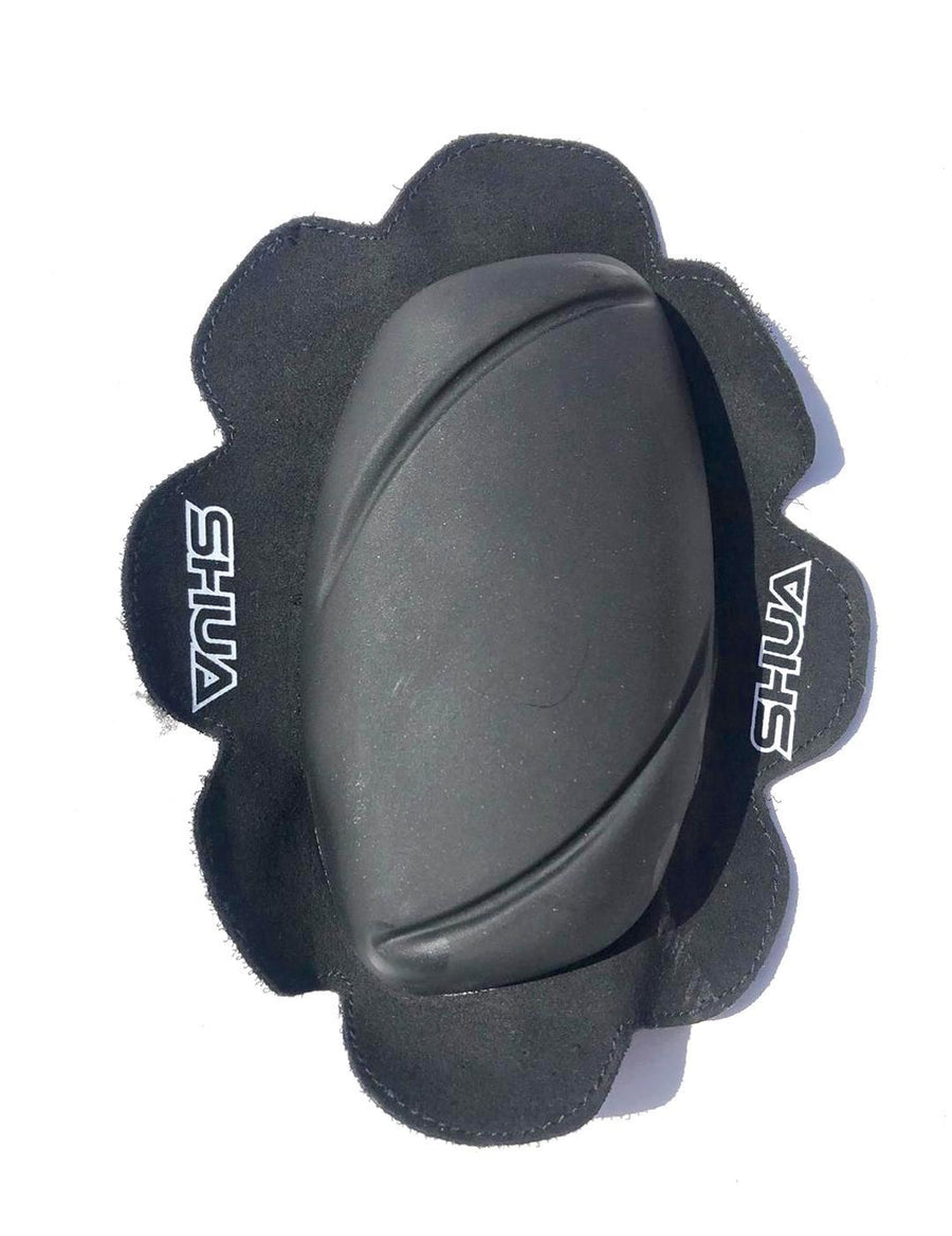 Shua Infinity Pro Riding/Racing Knee Slider (2pc) - DublinLeather