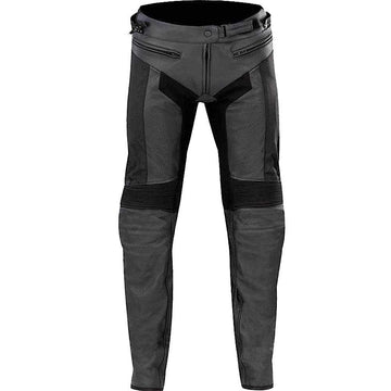 Spyke LF Women's Motorcycle Cowhide Leather Pants Dublin Ireland UK