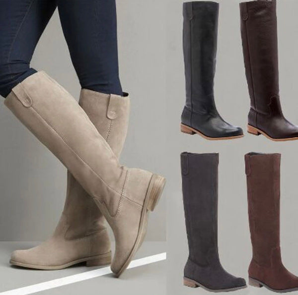 Daisy - Tall Winter Boots
