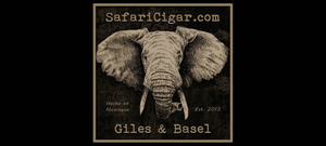 Safari Cigars