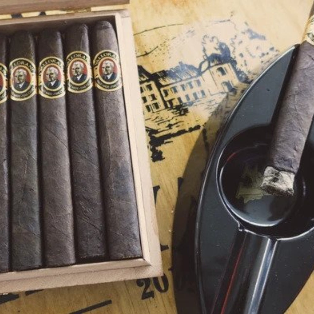 CHURCHILL - Premium available in boxes of 20