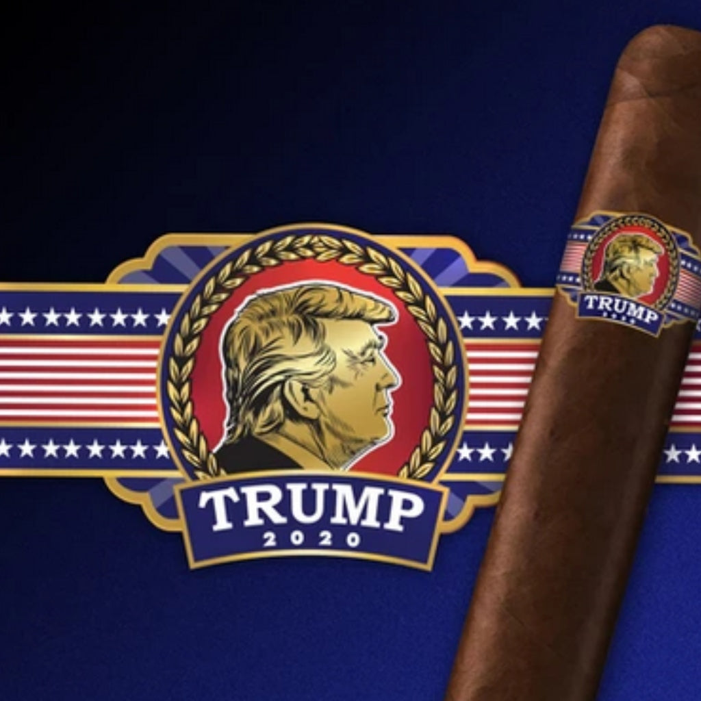Trump 2020 Presidential Cigars (5 Pack)