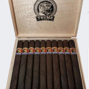 Trump 2020 Presidential Cigars (Includes 20 Cigars)