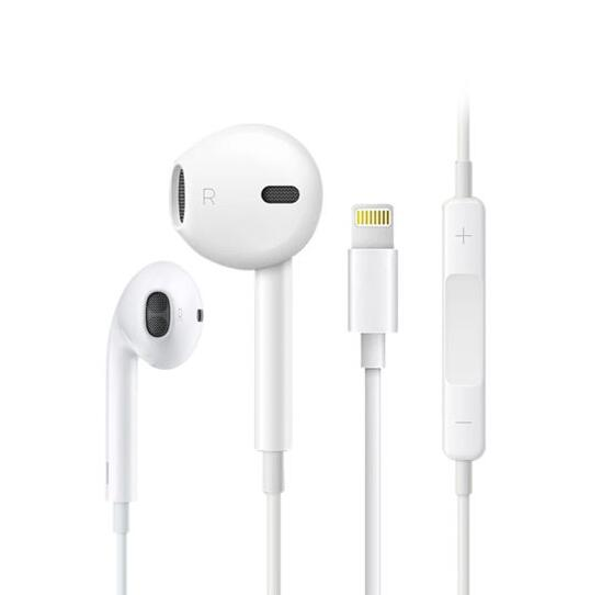 Earpods m/ lightning kabel