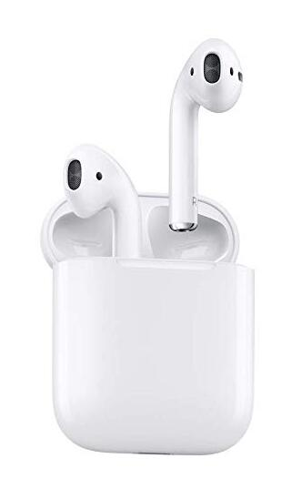 Airpods m/ ladeetui