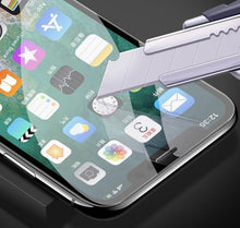 iPhone EasyFit Full Cover Glass Beskyttelse