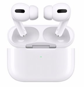 Airpods Pro m/ trådløs ladeetui