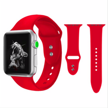 Silicon sportsreim for Apple Watch