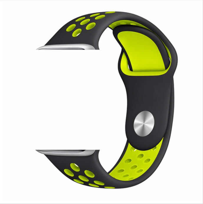 Silicon softrubber reim for Apple Watch