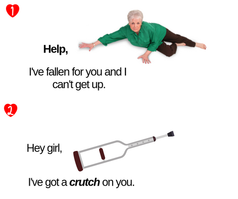 The 16 BEST Physical Therapy Pickup Lines – Physio Memes