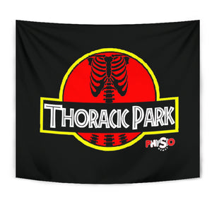Thoracic Park Tapestry