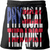 Physical Therapist Swim Trunks