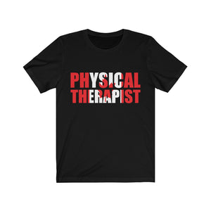Physical Therapist (Canadian Flag) Shirt