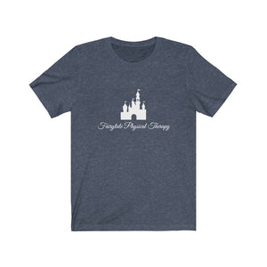 Fairytale Physical Therapy Shirt